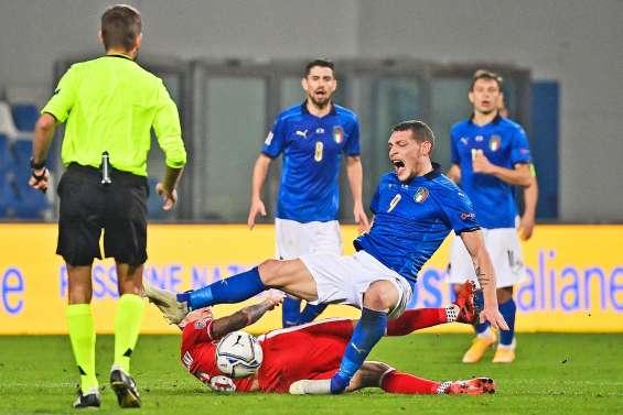 Les Italiens complètent le carré final, qui se jouera chez eux
