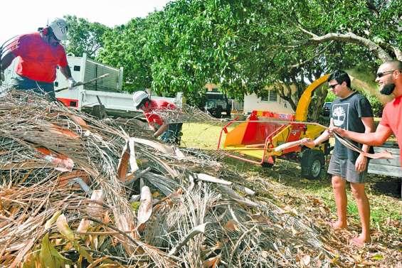 Les communes font la guerre aux déchets jusqu'à samedi