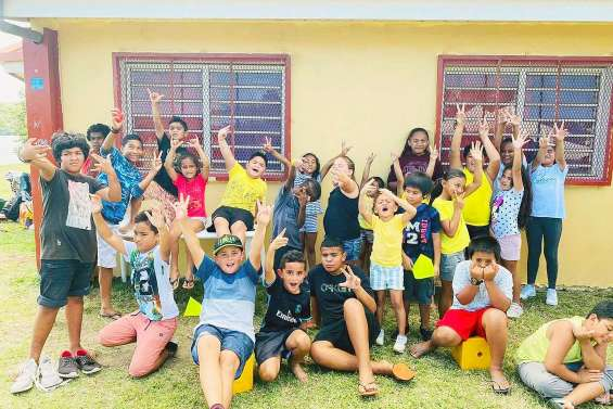 Une nouvelle association se consacre aux enfants de la Presqu'île