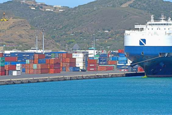 Retour à la normale de l'activité du Port autonome