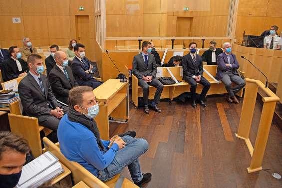 Les « traditions » de Saint-Cyr au tribunal de Rennes