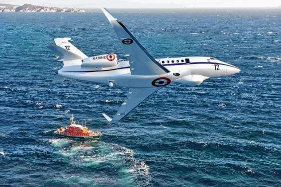 De nouveaux avions de surveillance en commande