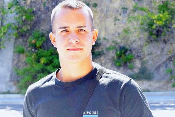 Un jeune Calédonien va rejoindre les pompiers de Paris