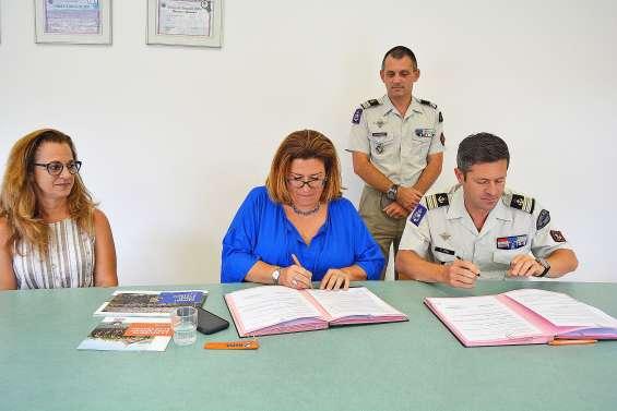 Province Sud et RSMA renforcent leurs liens pour l'insertion