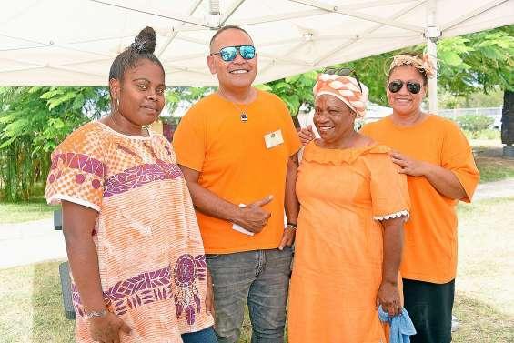 Elles offrent une oreille attentive aux femmes victimes de violence