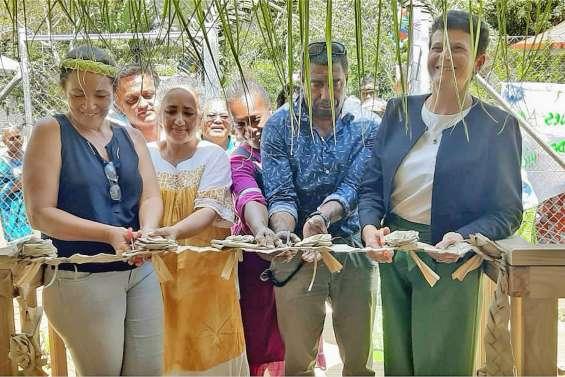 La Maison de passage des personnes âgées inaugurée