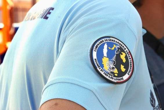 Les gendarmes mettent fin à des go fast entre Canala et Nouméa