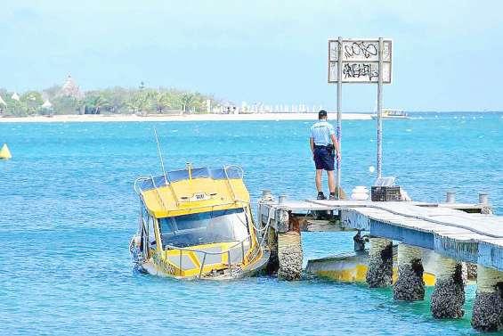 Affaire des taxi-boats : 4 ans de prison requis contre le gérant de l'île aux Canards