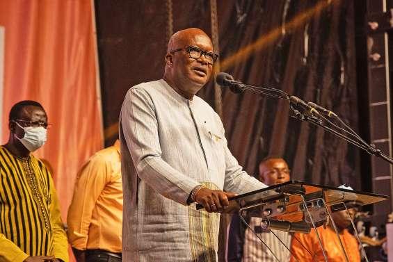 Pas de majorité pour le président Kaboré