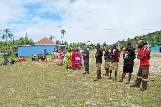 Une Maison des jeunes inaugurée à Tiga