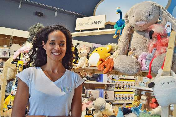 Lilo bébé, magasin de puériculture, a ouvert à Kenu-In