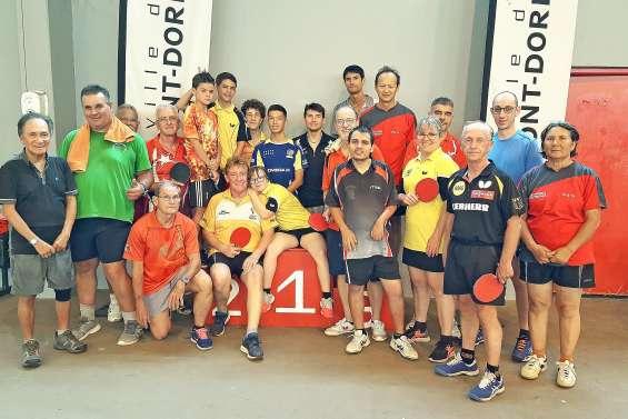 Quillan Kortaa remporte  le dernier tournoi de la saison