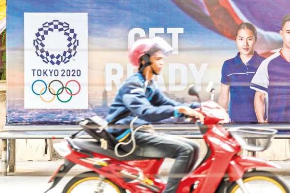 A quatre mois des Jeux olympiques  de Tokyo, le CIO fait de la résistance