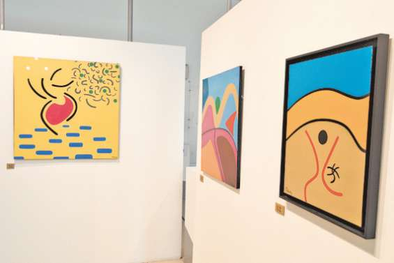 Quatre expositions pour une nouvelle saison culturelle
