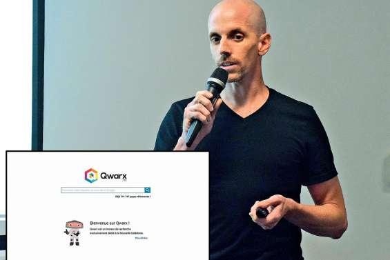 Qwarx, le moteur de recherche local, peut-il réussir à s'imposer ?