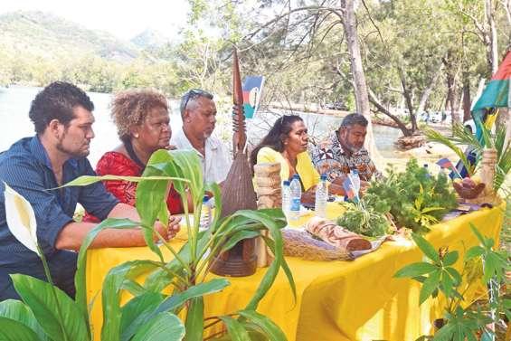 Rachel Aucher guidera la liste « Dumbéa, une ville océanienne »