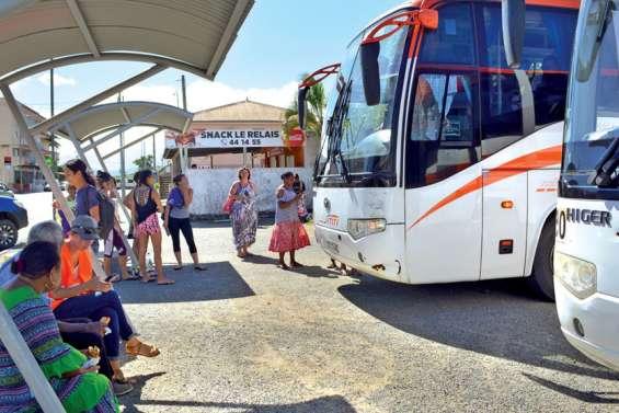 Les usagers donnent leur avis sur les bus Raï