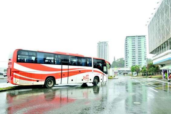 Le réseau de bus Raï interroge ses usagers