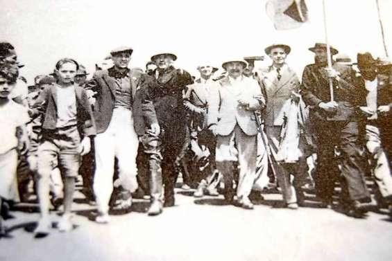 Le jour où la Calédonie s'est ralliée à la France libre