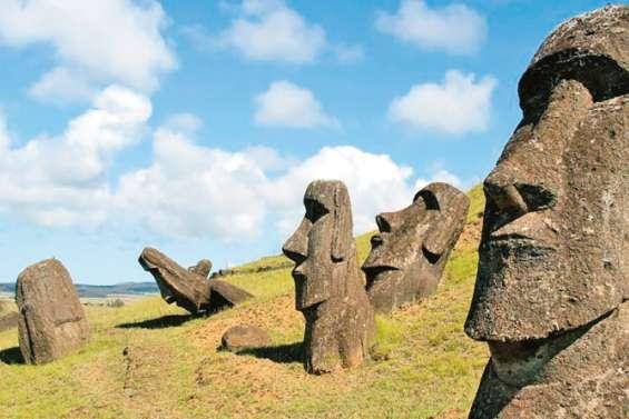 Les Rapa Nui veulent rentrer chez eux