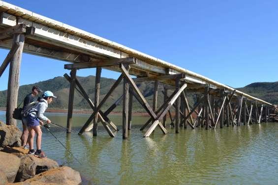 Le Parc de la Rivière Bleue célèbre la Journée mondiale de l'eau ce week-end