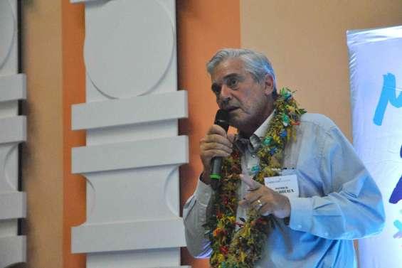 Municipales : Patrick Laubreaux dévoile son programme pour le Mont-Dore