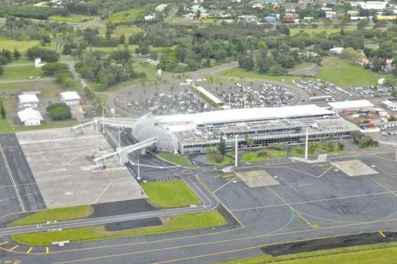 Aéroport de La Tontouta : dix visites de trois lieux exclusifs