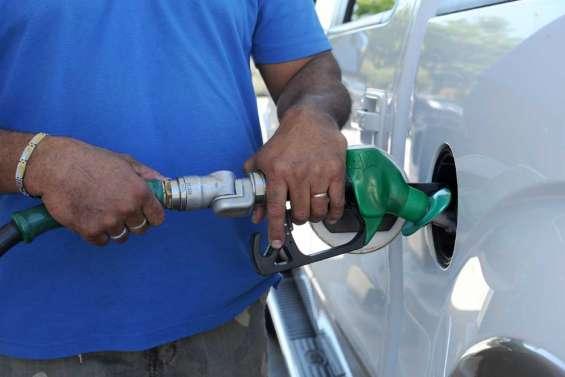 Essence, gazole et gaz en hausse