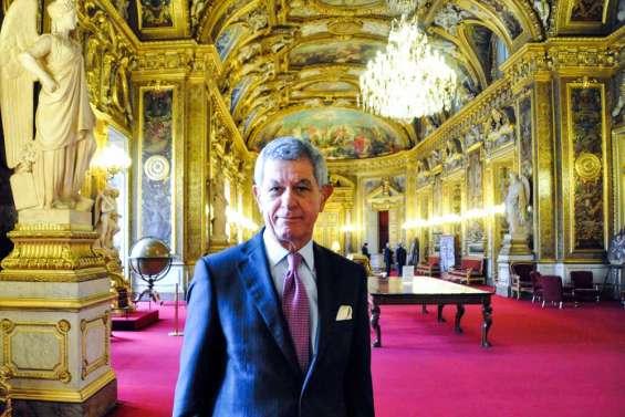 Pierre Frogier demande un comité des signataires en urgence