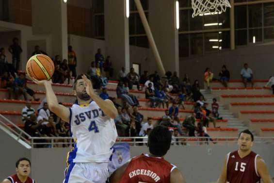 Basket : la JSVDT qualifiée pour les 32e de finale de la coupe de France