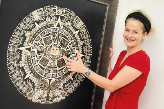 « Le calendrier maya annonce la fin d'un cycle »