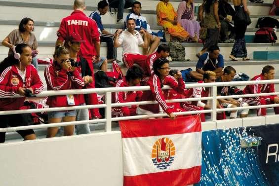 En judo, Tahiti mise sur la jeunesse