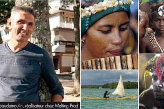 « Aux Salomon, la vie tribale est encore très présente »