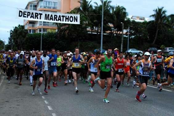 Les classements du marathon