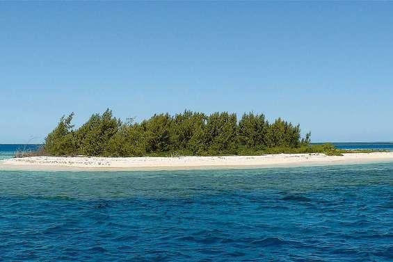 Débarquement sur un îlot : mode d'emploi