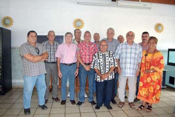 Les anciens combattants « unis comme au front »