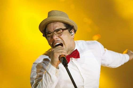 Ben l'Oncle Soul : « Jouer en Nouvelle-Calédonie, c'est magique ! »