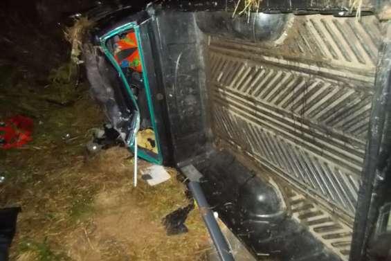 [DIRECT] Nouvel accident mortel sur la Koné-Tiwaka