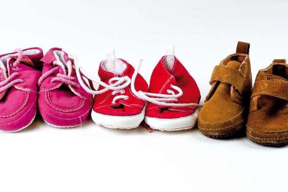 Trouver chaussure à son (petit) pied