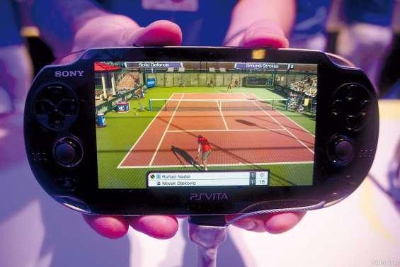 PS Vita : la puissance en poche
