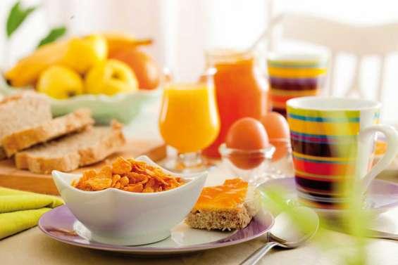 Fini l'impasse sur le petit déjeuner