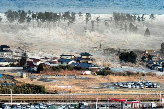 Le Japon : un an après le tsunami