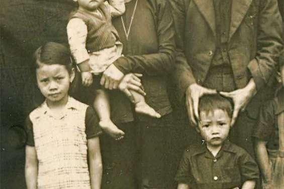 Chân Dàng, 50 ans après
