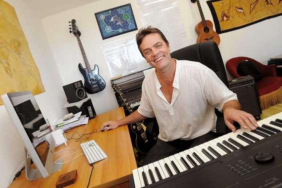 Karl Baudoin met les films en musique