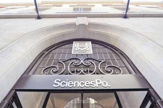 Sciences Po Paris et l'UNC ont signé