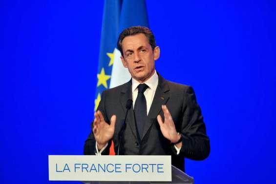 Nicolas Sarkozy : « Une Calédonie dans la France »