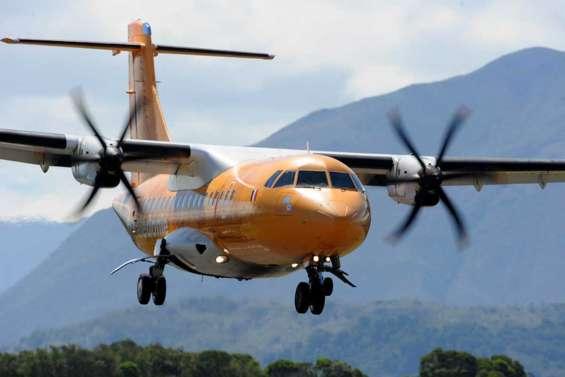 Aircal : le billet à 10 000 F sur les rails