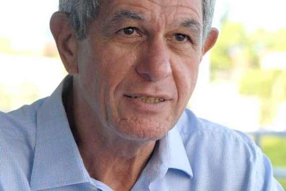Pierre Frogier veut une « SMSP » du Sud