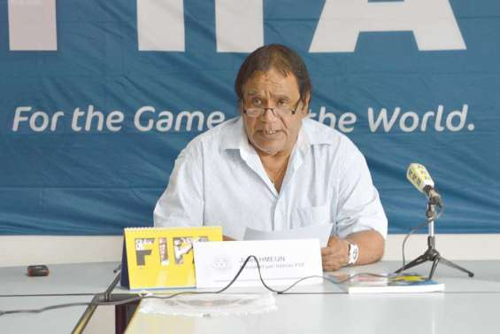 Le football calédonien perd l'un de ses pionniers
