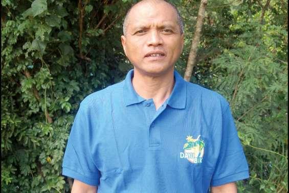 Un nouveau directeur pour Dayu Biik